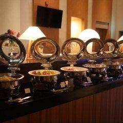 Grammos Hotel питание фото 2