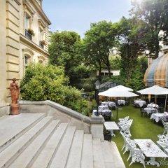 Отель Saint James Paris фото 5