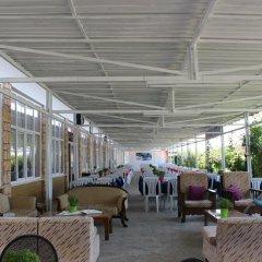 Отель Erdek Konuk Otel гостиничный бар