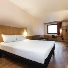 Отель Ibis Bilbao Centro комната для гостей фото 4
