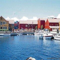 Best Western Plus Hotel Norge (ex. Rica Norge) Кристиансанд приотельная территория фото 2