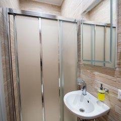 Hotel Complex Pans'ka Vtiha ванная фото 3