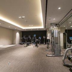 GLAD Hotel Yeouido фитнесс-зал фото 3