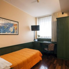 Hotel Del Riale удобства в номере