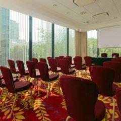 Warsaw Marriott Hotel Варшава помещение для мероприятий