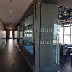 Отель Pattaya Central Sea View Pool Suite Паттайя