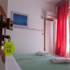 Hotel Mora Римини спа