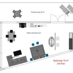 Отель Room 4 Apartments Австрия, Зальцбург - отзывы, цены и фото номеров - забронировать отель Room 4 Apartments онлайн спа