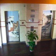 Отель Pompei Resort Италия, Помпеи - 1 отзыв об отеле, цены и фото номеров - забронировать отель Pompei Resort онлайн балкон
