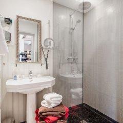 Hotel Seven One Seven ванная