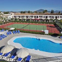Отель Globales Cortijo Blanco бассейн фото 3