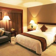 The Pavilion Hotel Shenzhen комната для гостей фото 5