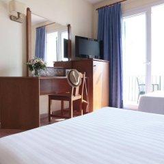 Отель Prestige Coral Platja Испания, Курорт Росес - отзывы, цены и фото номеров - забронировать отель Prestige Coral Platja онлайн удобства в номере