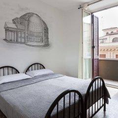 Отель Vatican Mansion B&B комната для гостей фото 3