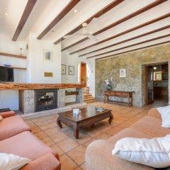 Отель Villa Can Mabel комната для гостей фото 5