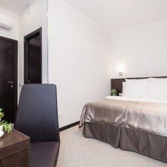 Гостиница Силуэт комната для гостей фото 5