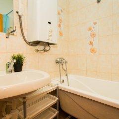 Апартаменты Apartment on Bolshaya Pokrovskaya 30A ванная