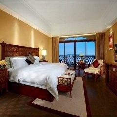 Отель Xiamen Royal Victoria Hotel Китай, Сямынь - отзывы, цены и фото номеров - забронировать отель Xiamen Royal Victoria Hotel онлайн комната для гостей фото 2