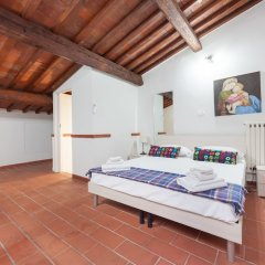 Апартаменты Short-let Florence Apartment Parione детские мероприятия