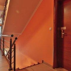 Отель Vila Imperija Черногория, Будва - отзывы, цены и фото номеров - забронировать отель Vila Imperija онлайн комната для гостей
