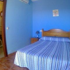 Отель Chozos Rurales de Carrascalejo - Only Adults комната для гостей фото 3