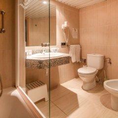 Апартаменты Vistasol Apartments ванная фото 2