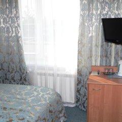 Отель Юбилейная Ярославль удобства в номере фото 2