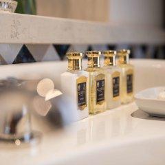 Отель Mama Испания, Пальма-де-Майорка - 1 отзыв об отеле, цены и фото номеров - забронировать отель Mama онлайн ванная
