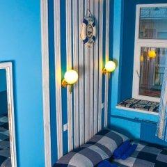 Мини-отель Pro100Piter Санкт-Петербург ванная
