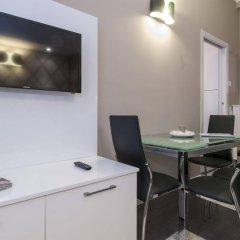 Апартаменты Milan Royal Suites & Luxury Apartments удобства в номере фото 2