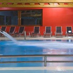 Garda Sporting Club Hotel балкон