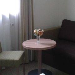 Hotel Jedermann комната для гостей фото 2