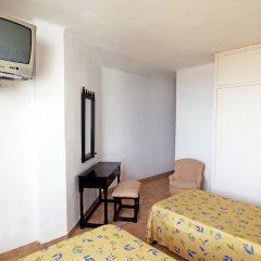 Hotel Don Quijote удобства в номере