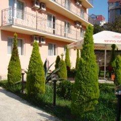 Гостиница София на Медовой вид на фасад фото 2