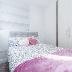 Отель 2-bedroom Portobello/Notting Hill apartment Великобритания, Лондон - отзывы, цены и фото номеров - забронировать отель 2-bedroom Portobello/Notting Hill apartment онлайн комната для гостей фото 5
