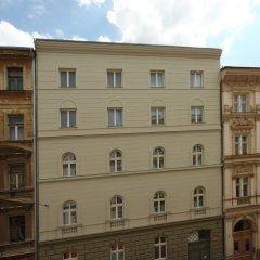Отель Pure White Прага