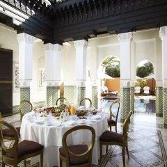 Отель La Mamounia Марокко, Марракеш - отзывы, цены и фото номеров - забронировать отель La Mamounia онлайн помещение для мероприятий фото 2