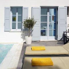 Отель Santorini Kastelli Resort Греция, Остров Санторини - отзывы, цены и фото номеров - забронировать отель Santorini Kastelli Resort онлайн фото 8