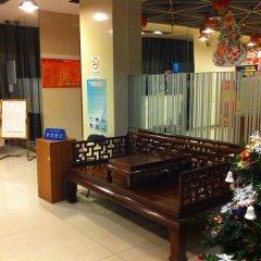 Отель Liwan Lake Garden Inn интерьер отеля