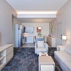 Отель Hyatt House Gebze Гебзе комната для гостей фото 3