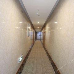 Отель Thank You Inn Foshan Wanhua интерьер отеля фото 3
