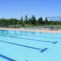 Campastrello Sport Hotel Residence Кастаньето-Кардуччи бассейн фото 2