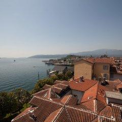 Отель Miralago Италия, Вербания - отзывы, цены и фото номеров - забронировать отель Miralago онлайн пляж