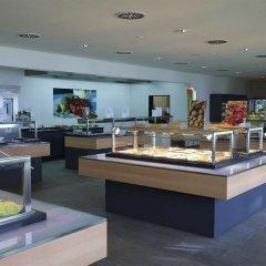 Отель Top Commundo Tagungshotel Ismaning Исманинг питание