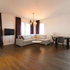 Отель apartamenty-wroc Atal Towers Вроцлав комната для гостей фото 4