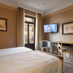 Ambasciatori Palace Hotel комната для гостей фото 4