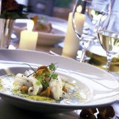 Отель City Hotel Merano Италия, Меран - отзывы, цены и фото номеров - забронировать отель City Hotel Merano онлайн питание фото 2