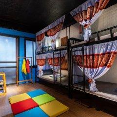 Отель Sapa Kolor Homestay Шапа фото 3