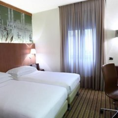 Отель Starhotels Ritz 4* Стандартный номер с различными типами кроватей фото 12