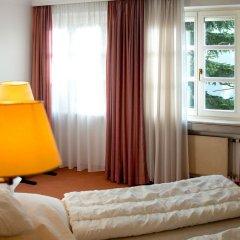 Отель Asam Hotel München Германия, Мюнхен - отзывы, цены и фото номеров - забронировать отель Asam Hotel München онлайн комната для гостей фото 5